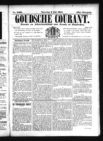 Goudsche Courant 1904-07-09