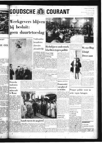 Goudsche Courant 1969-01-28