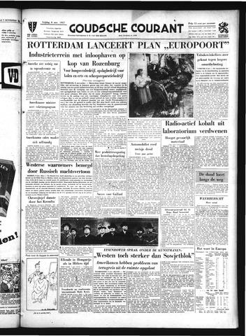 Goudsche Courant 1957-11-08