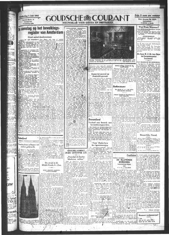 Goudsche Courant 1943-07-01