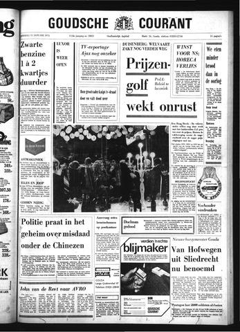 Goudsche Courant 1974-01-15