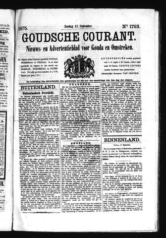 Goudsche Courant 1875-09-12