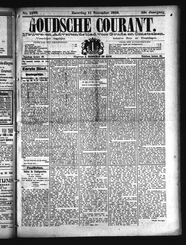 Goudsche Courant 1916-11-11