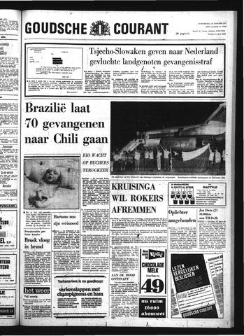 Goudsche Courant 1971-01-14