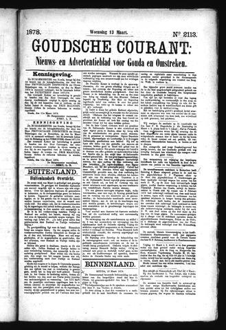 Goudsche Courant 1878-03-13