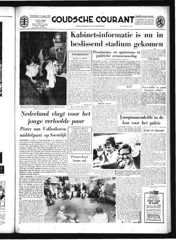 Goudsche Courant 1965-03-11