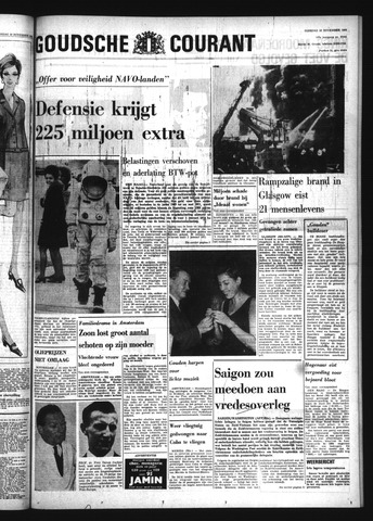 Goudsche Courant 1968-11-19
