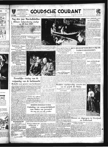 Goudsche Courant 1953-07-02