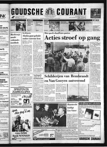 Goudsche Courant 1989-01-30