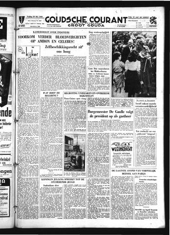Goudsche Courant 1950-05-26