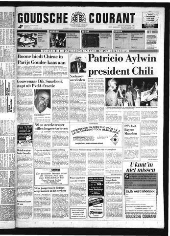 Goudsche Courant 1989-12-15