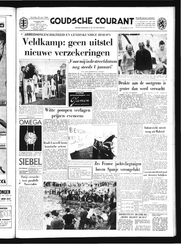 Goudsche Courant 1966-05-28