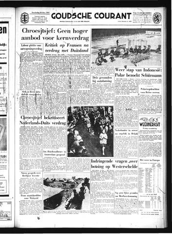 Goudsche Courant 1963-02-28