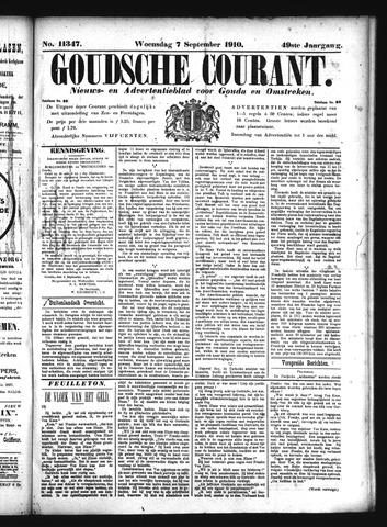 Goudsche Courant 1910-09-07