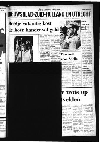 Schoonhovensche Courant 1973-08-20