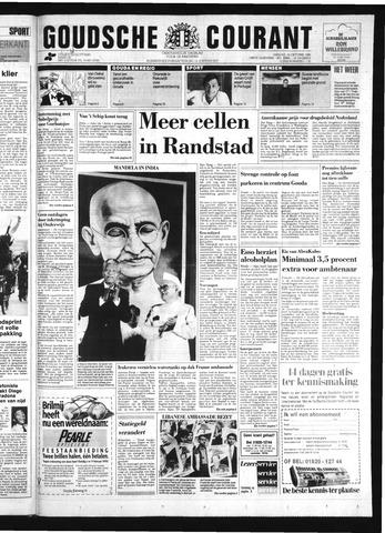 Goudsche Courant 1990-10-16
