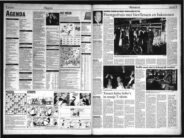 Goudsche Courant 1992-06-19
