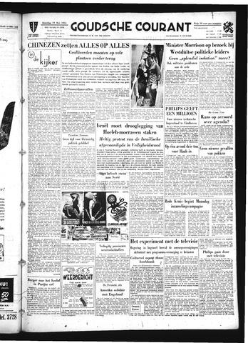 Goudsche Courant 1951-05-19