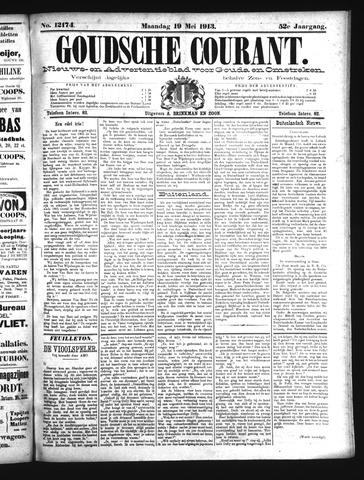 Goudsche Courant 1913-05-19