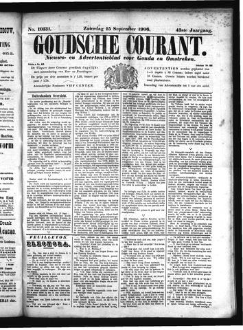 Goudsche Courant 1906-09-15