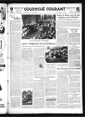 Goudsche Courant 1950-11-23