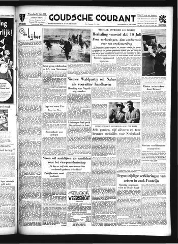 Goudsche Courant 1952-09-24