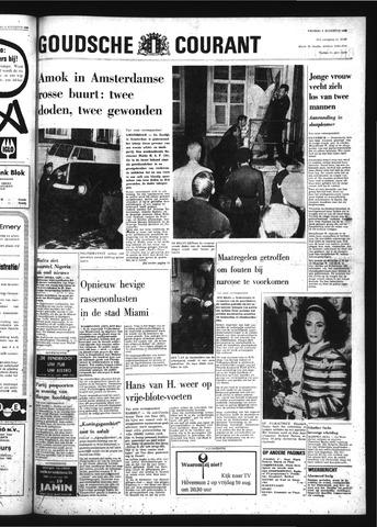 Goudsche Courant 1968-08-09