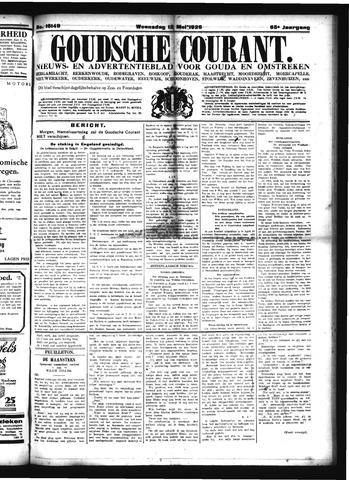 Goudsche Courant 1926-05-12