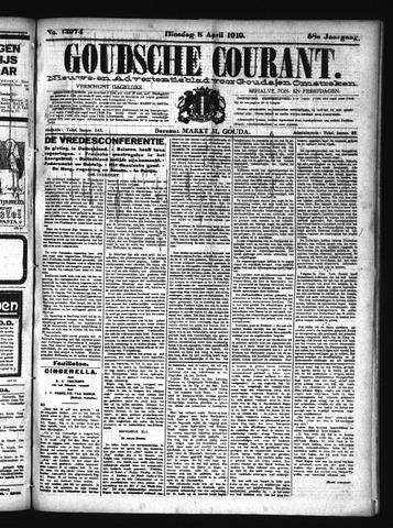 Goudsche Courant 1919-04-08
