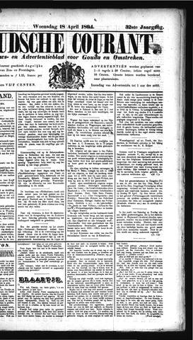 Goudsche Courant 1894-04-18