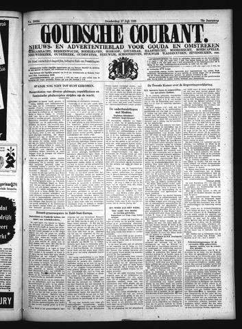 Goudsche Courant 1939-07-27