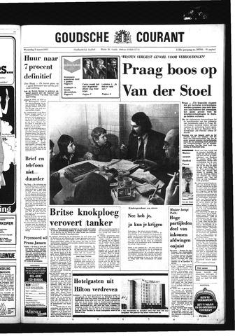Goudsche Courant 1977-03-02