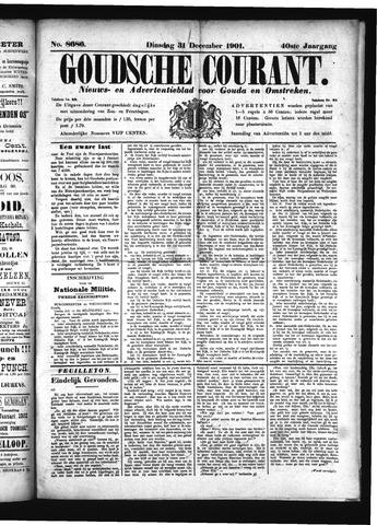 Goudsche Courant 1901-12-31