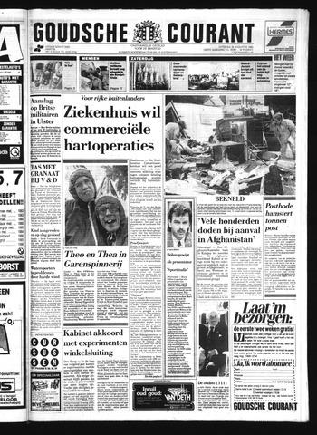 Goudsche Courant 1988-08-20