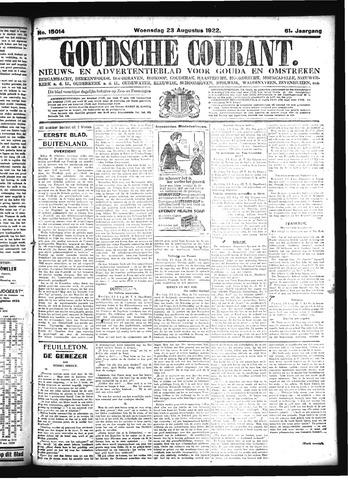 Goudsche Courant 1922-08-23