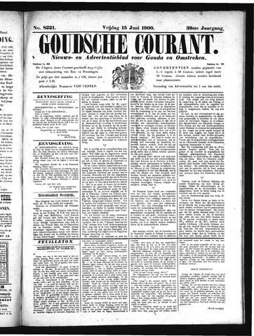 Goudsche Courant 1900-06-15