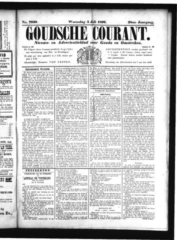 Goudsche Courant 1899-07-05