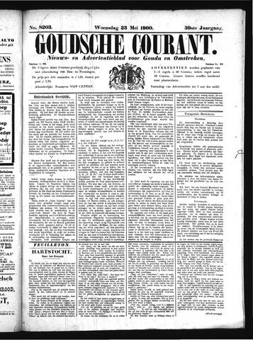Goudsche Courant 1900-05-23