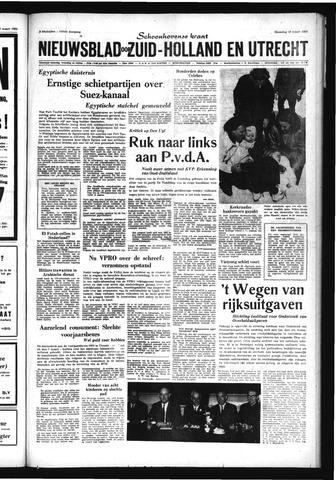 Schoonhovensche Courant 1969-03-10