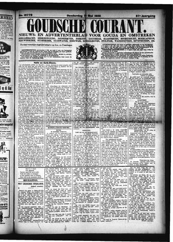 Goudsche Courant 1928-05-31