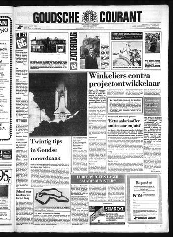 Goudsche Courant 1984-10-06