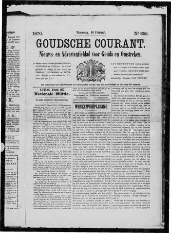 Goudsche Courant 1870-02-16