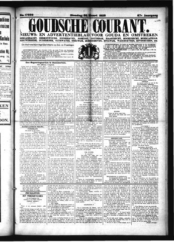 Goudsche Courant 1929-03-26