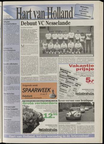 Hart van Holland 1997-10-08