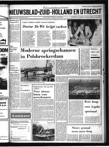 Schoonhovensche Courant 1978-05-08
