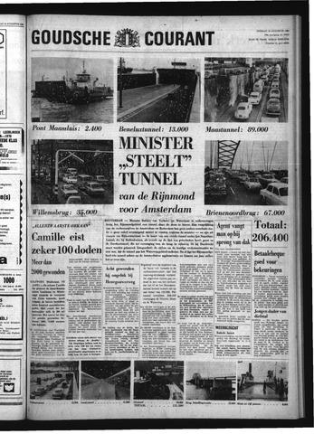 Goudsche Courant 1969-08-19