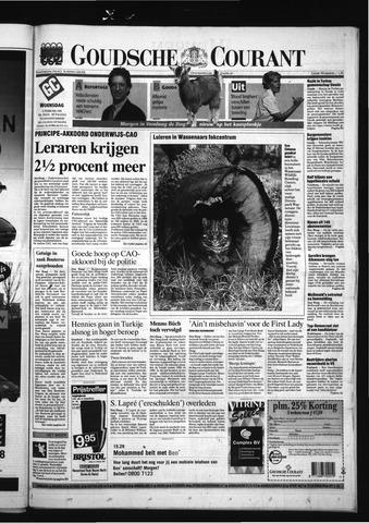 Goudsche Courant 1999-02-03