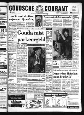 Goudsche Courant 1985-12-06