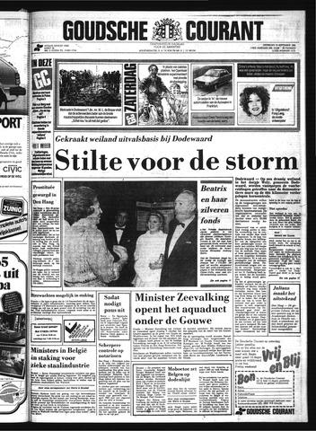 Goudsche Courant 1981-09-19