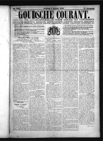 Goudsche Courant 1933-01-06